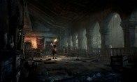 Dark Souls III US PS4 CD Key