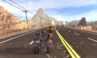 Road Redemption US XBOX One CD Key