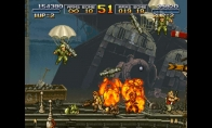 METAL SLUG Bundle Steam CD Key