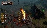 Zombie Driver Steam CD Key