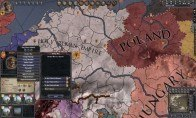 Crusader Kings II - Horse Lords Content Pack DLC Steam CD Key