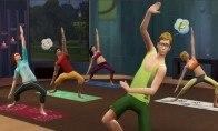 The Sims 4: Spa Day Clé Origin
