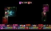 Dungeon League Steam CD Key