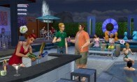 Les Sims 4: Spa Day BUNDLE PACK Clé Origin