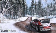 WRC 5: FIA World Rally Championship Steam Gift