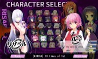 Mahjong Pretty Girls Battle Steam Gift