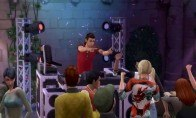 The Sims 4: Get Together Clé Origin