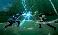 Naruto Shippuden Ultimate Ninja STORM Legacy RU VPN Activated Steam CD Key