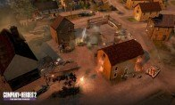 Company of Heroes 2: The British Forces Clé Steam