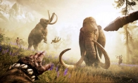 Far Cry Primal Digital Apex Edition EU Uplay CD Key
