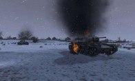 Graviteam Tactics: Krasnaya Polyana 1943 Clé Steam