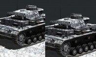 Graviteam Tactics: Hi-Res Textures Clé Steam
