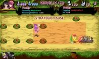 Winged Sakura: Mindy's Arc Steam CD Key