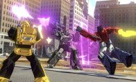TRANSFORMERS: Devastation Steam Gift
