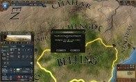 Europa Universalis IV - The Cossacks Expansion Steam CD Key