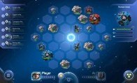 Galaxy Admirals Steam CD Key