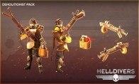 HELLDIVERS - Reinforcements Mega Bundle Steam Gift