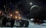 Elite Dangerous: Commander Deluxe Edition EU Steam Altergift