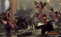 Total War: Warhammer + Chaos Warriors Race Pack Steam CD Key