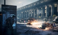 Tom Clancy's The Division US PS4 CD Key