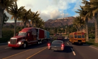 American Truck Simulator EU Steam Altergift
