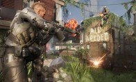Call of Duty: Black Ops III - Multiplayer Starter Pack Steam CD Key