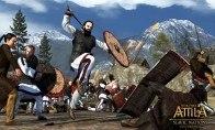 Total War: ATTILA – Slavic Nations Culture Pack DLC Steam CD Key