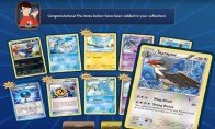 Pokemon Online TCG 10 Random Cards Booster Pack Key