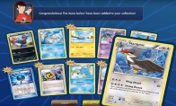 Pokemon Trading Card Game Online - Shining Legends Booster Pack Key
