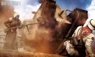 Battlefield 1 Revolution Edition EU Clé XBOX One