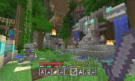 Minecraft - Battle Map Pack 1 XBOX One CD Key
