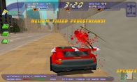 Carmageddon 1 + 2 Steam Gift