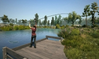 Euro Fishing Urban Edition + Season Pass XBOX One CD Key