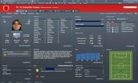 Football Manager 2012 EU Clé Steam