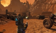 Red Faction Guerrilla Re-Mars-tered Steam CD Key