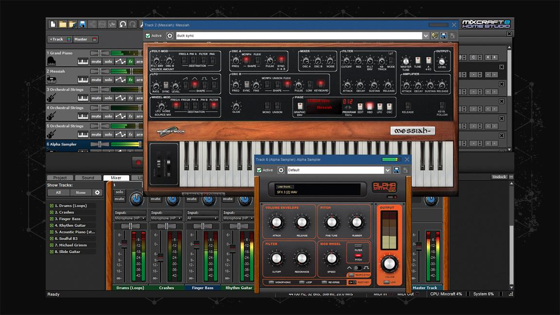 Mixcraft 8 code | Mixcraft 8 1 Registration Code + Cracked Full Free