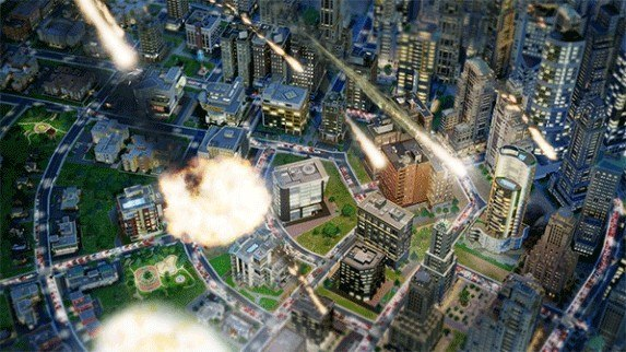 Simcity German City Pack Dlc Origin Key Bei Kinguin Kaufen