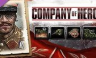 Company of Heroes 2 - Soviet Commander: Mechanized Support Tactics DLC Steam CD Key