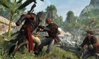 Assassin's Creed IV Black Flag - Freedom Cry DLC Steam CD Key