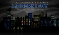 RPG Maker VX Ace - Modern Music Mega-Pack DLC Steam CD Key