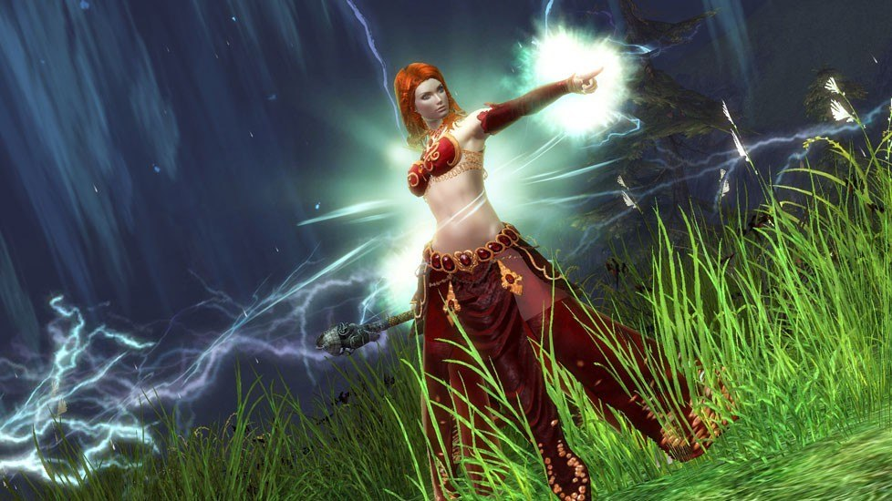 Двоих разработчиков Guild Wars 2 уволили за нападки на коммьюнити в твиттере