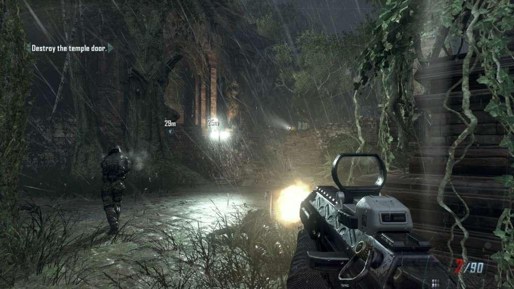 Call of Duty: Black Ops II Steam Gift