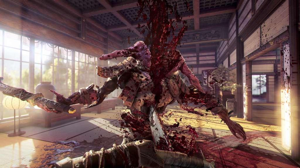 Resultado de imagem para shadow warrior 2