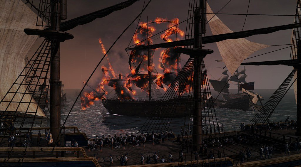 Empire And Napoleon Total War Collection Game Of The
