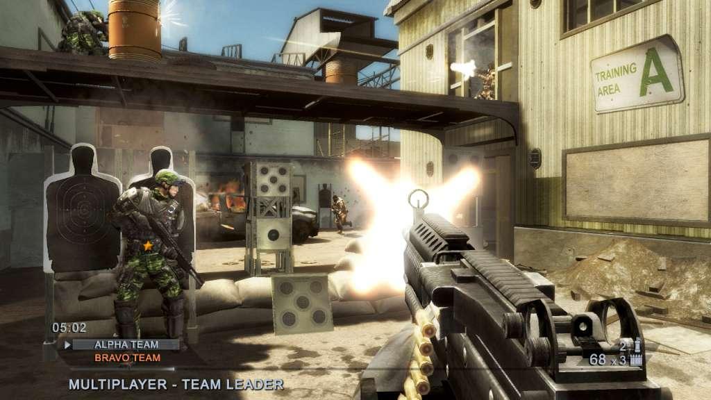Tom Clancy's Rainbow Six: Vegas 2 US Xbox 360/XBOX ONE CD Key