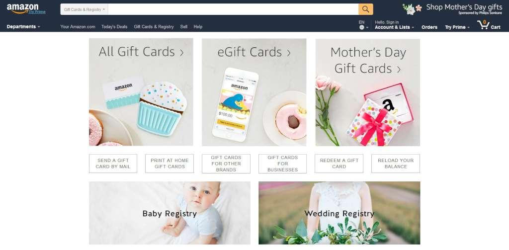Get gift cards amazon fr