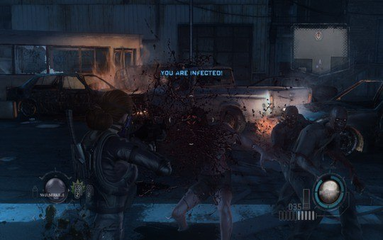 Resident Evil: Operation Raccoon City Echo Six Expansion Pack 2 DLC