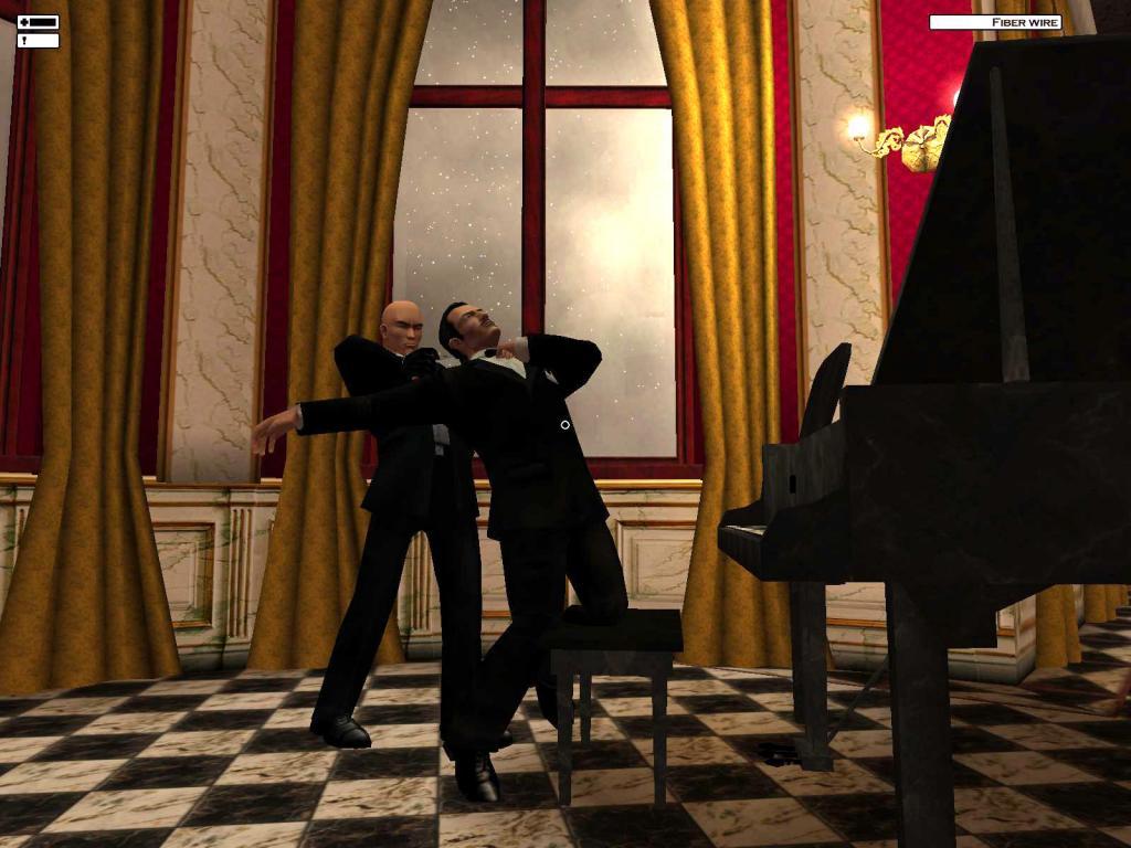 Hitman 2: Silent Assassin Steam Gift