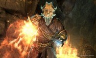 The Elder Scrolls V: Skyrim Dragonborn DLC Steam CD Key