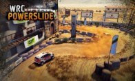 WRC Powerslide Steam CD Key